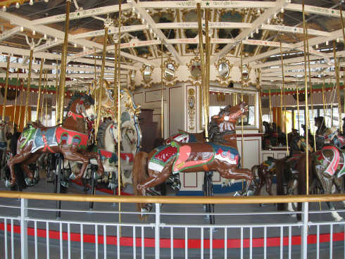 B&B carousel May 30, 2013